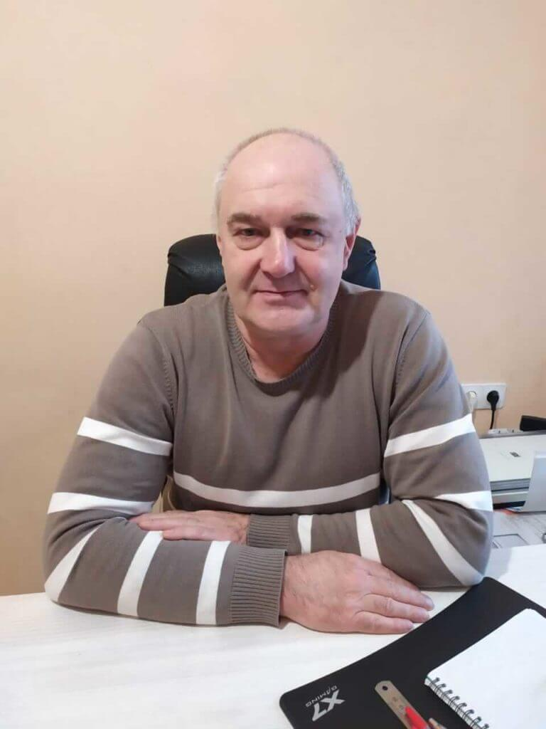 Павел Есиков - Мебель на заказ