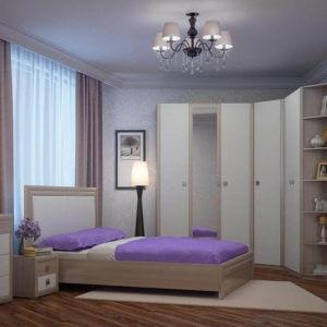 мебель для спальни на заказ в новосибирске