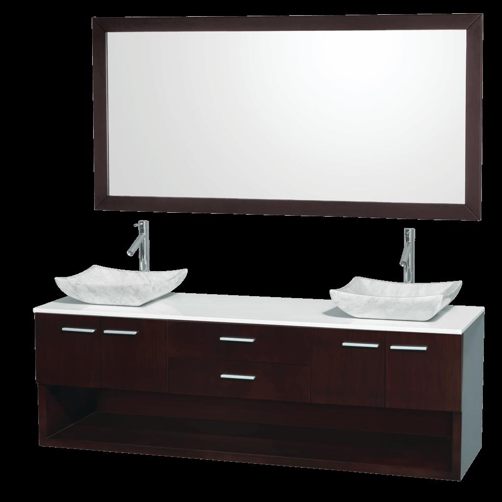 мебель для ванной на заказ в новосибирске