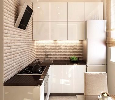 модульная кухня юнита 05